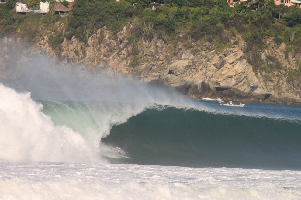 Kays-Aways-From-Wayvs's photo of Puerto Escondido