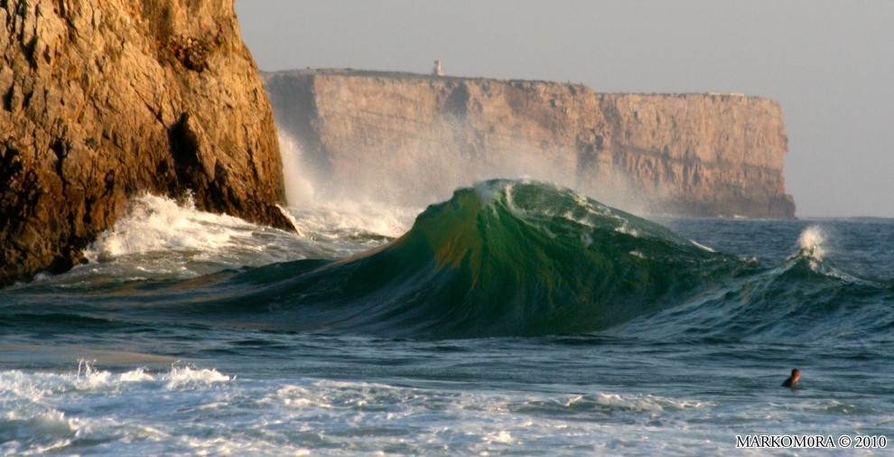 markomora's photo of Sagres (Tonel)