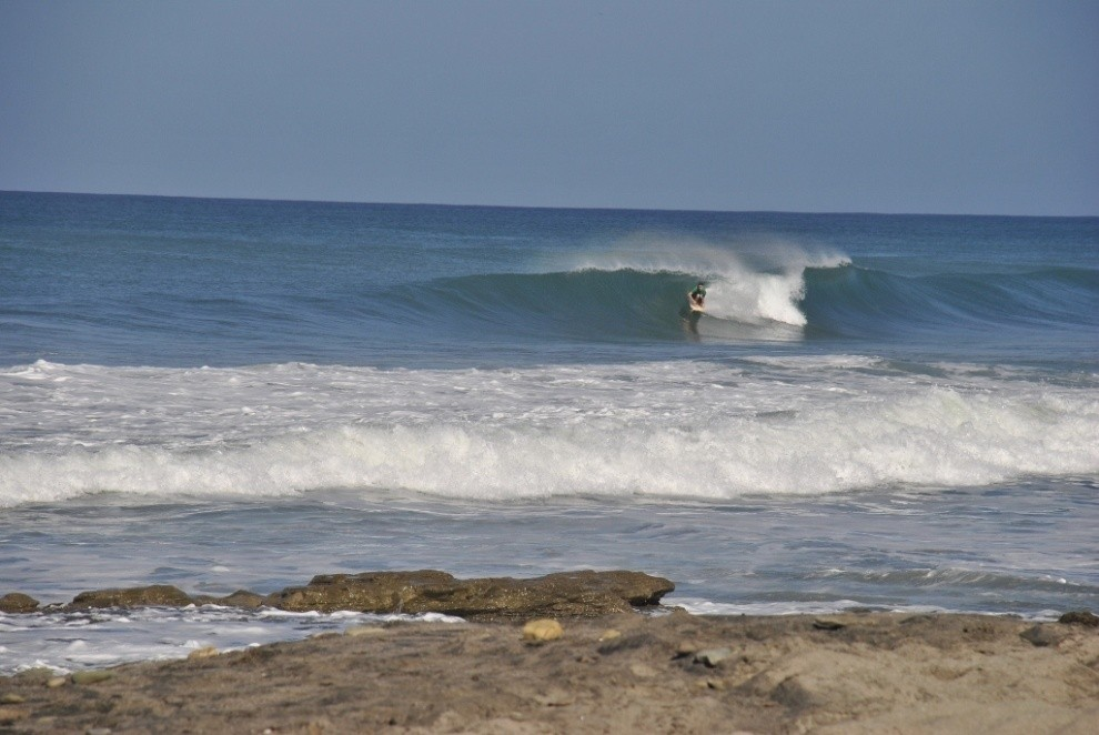 Puro Nica's photo of Playa Santana (Playa Jiquelite)
