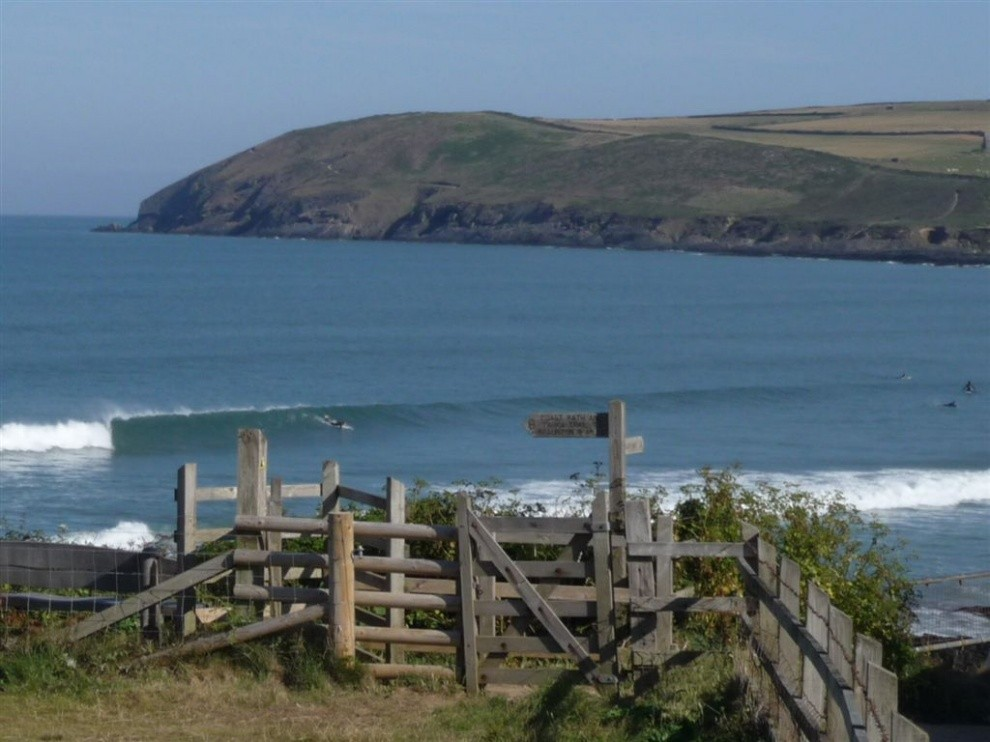 grimpler's photo of Croyde Beach