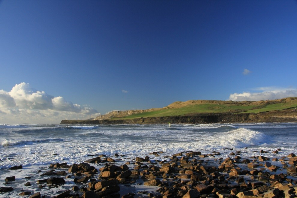 Belly Scraper's photo of Kimmeridge