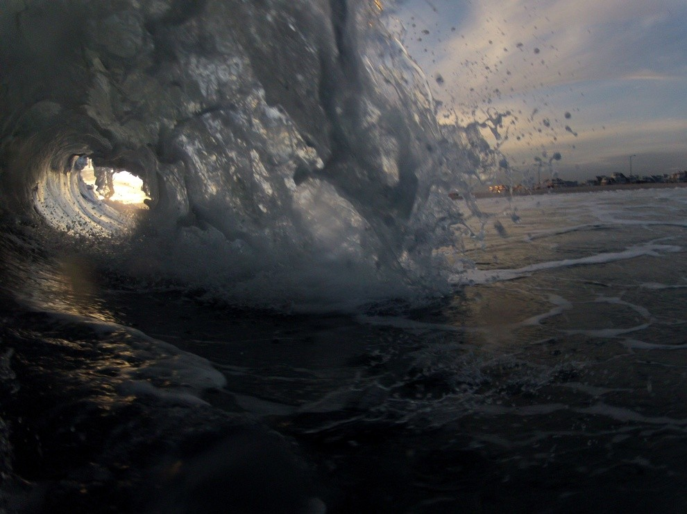 Mike Townsend's photo of Rockaway