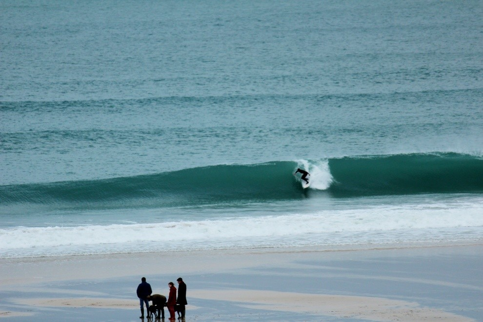 Eric Hesselbo's photo of Porthmeor