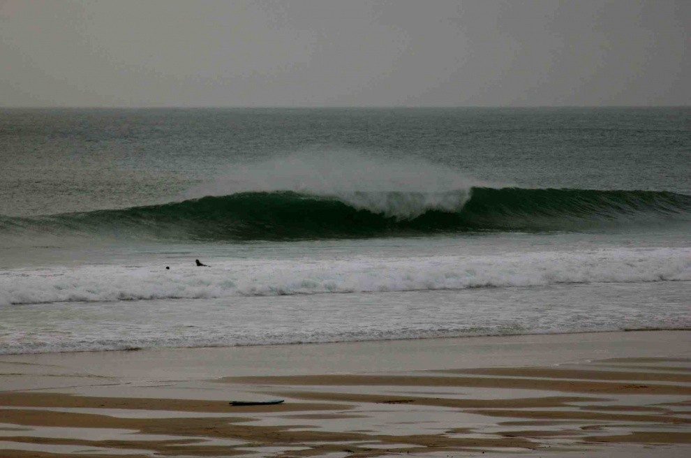 St Ives Surf School's photo of Porthmeor