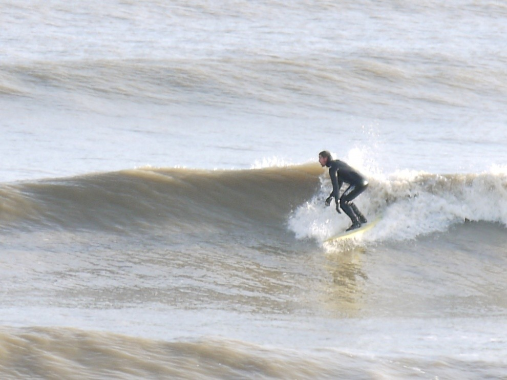 user83854's photo of Joss Bay