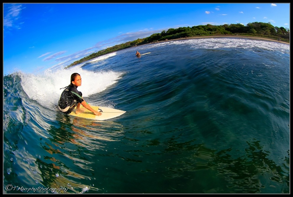 Trevor Murphy's photo of Playa Negra - Guanacaste