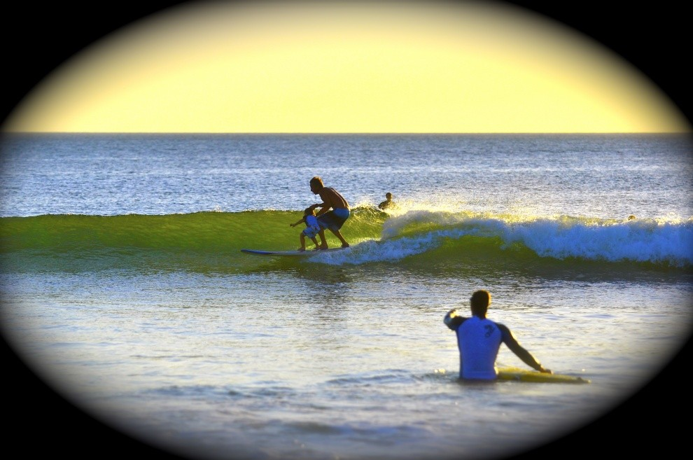 Frijoles Locos Surf & Spa's photo of Playa Grande - Guanacaste