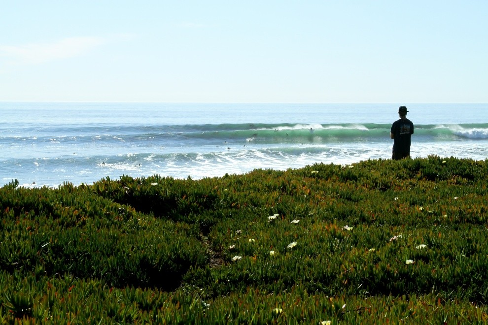 caliknows's photo of Steamer Lane