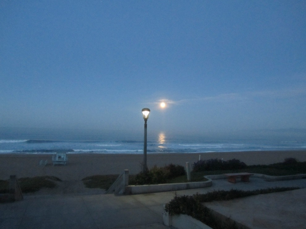 Gregory Borne's photo of  Manhattan Beach