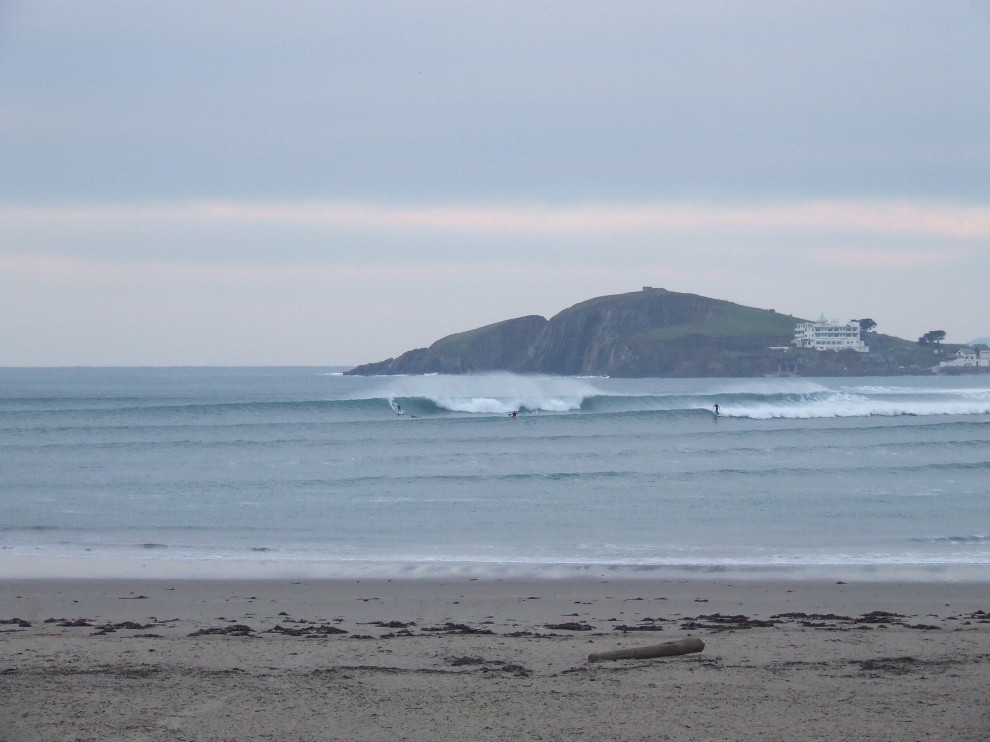 Decay's photo of Bantham