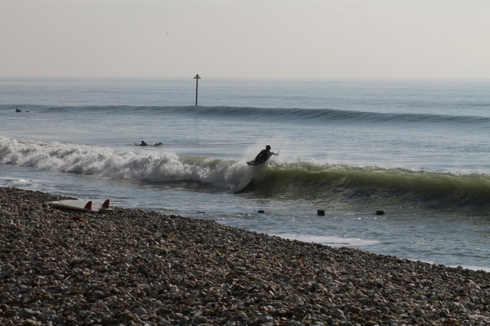tehraab's photo of East Wittering