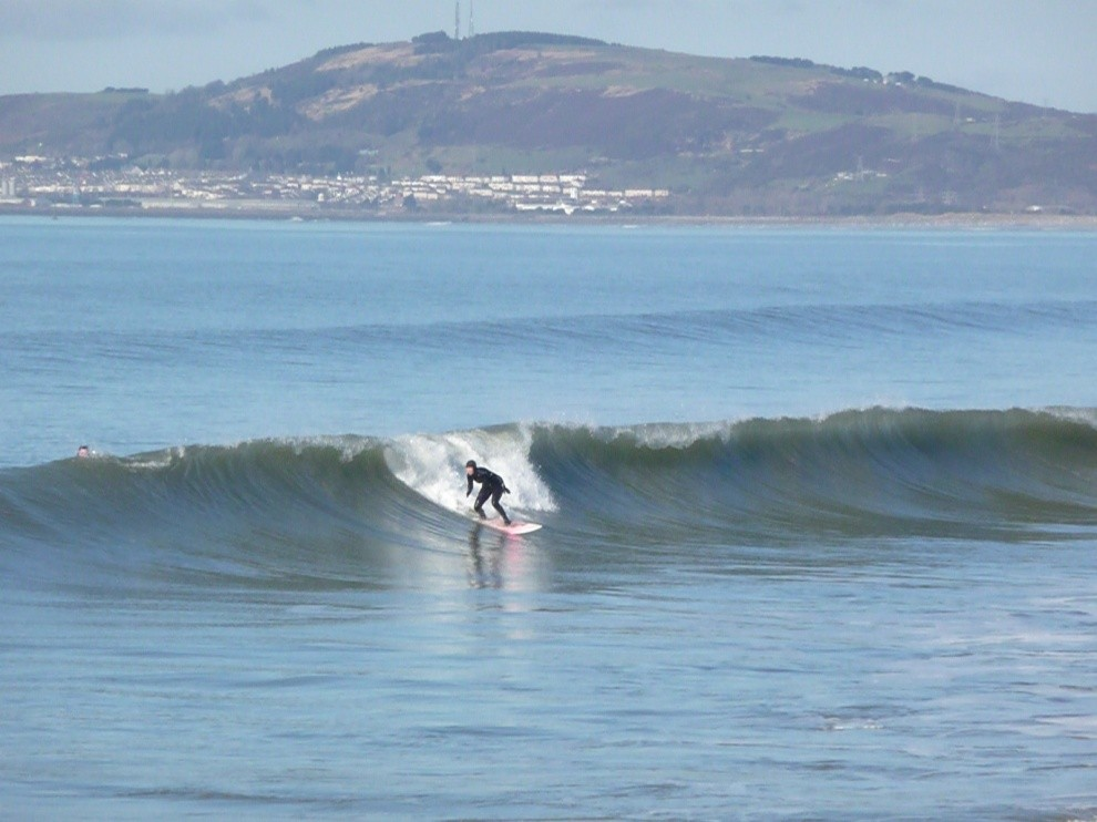 Johnny Bravo's photo of Aberavon