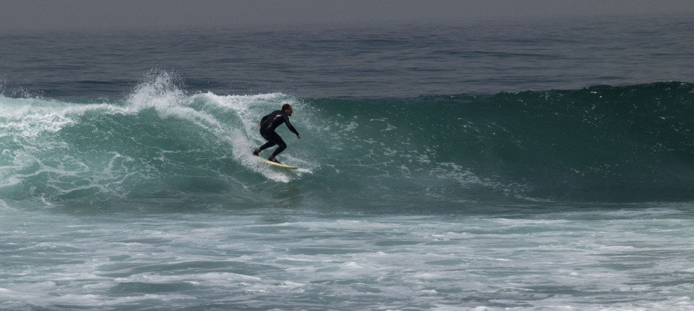 Jesper Mouritzen's photo of N'gor Lefts