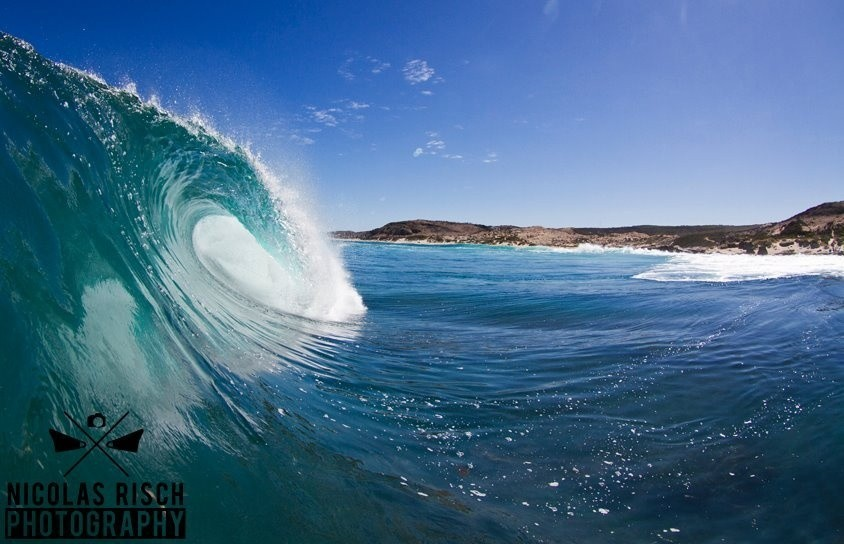 Nicolas Risch's photo of Margaret River