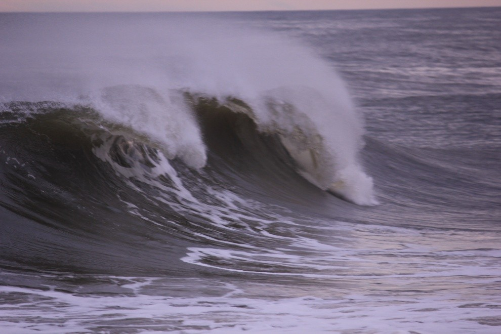 Zach Rogers's photo of Belmar