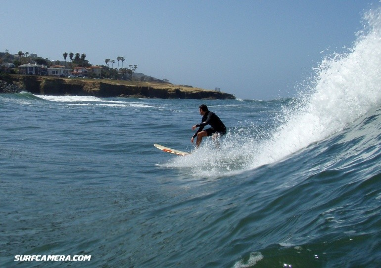 Scott Bishop's photo of Mission Beach (San Diego)