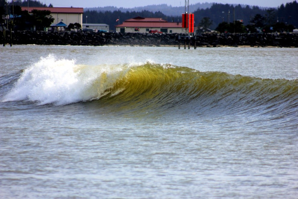 Kenneth Krowel's photo of Coos Bay
