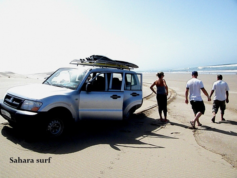 www.saharasurf.com's photo of Dakhla