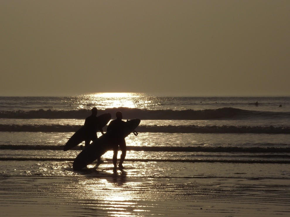 Jake Wingfield's photo of Westward Ho!