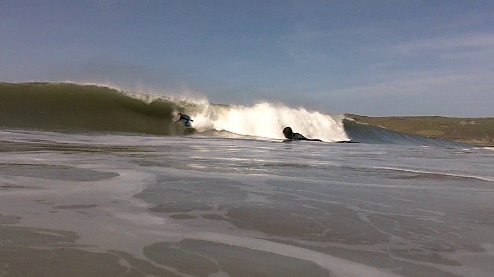 thehayes's photo of Croyde Beach