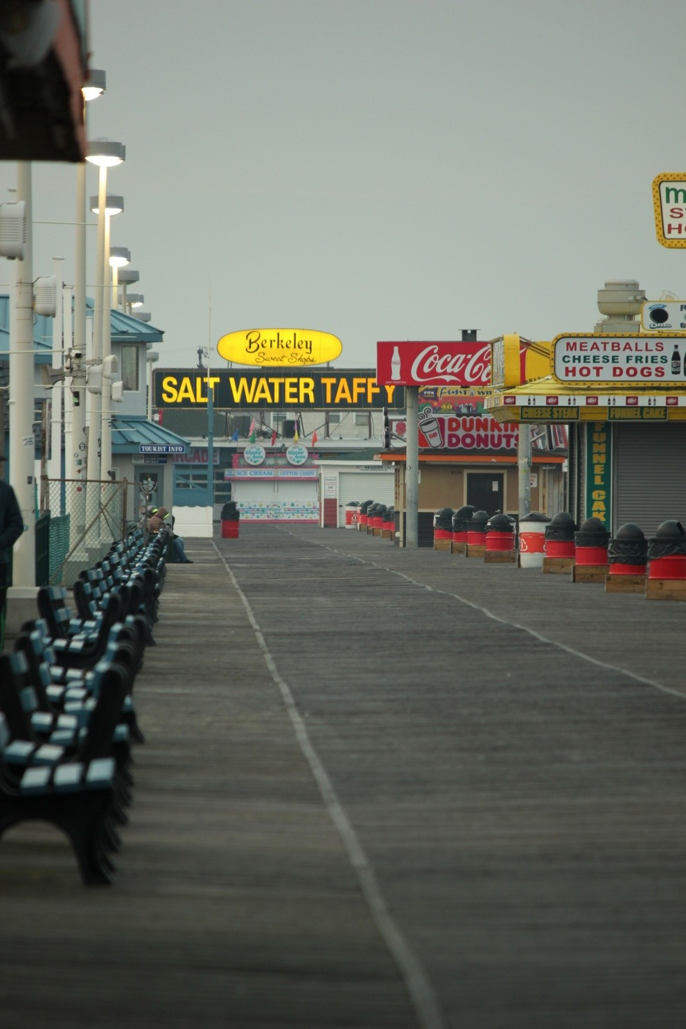 Alex Canady's photo of Casino Pier