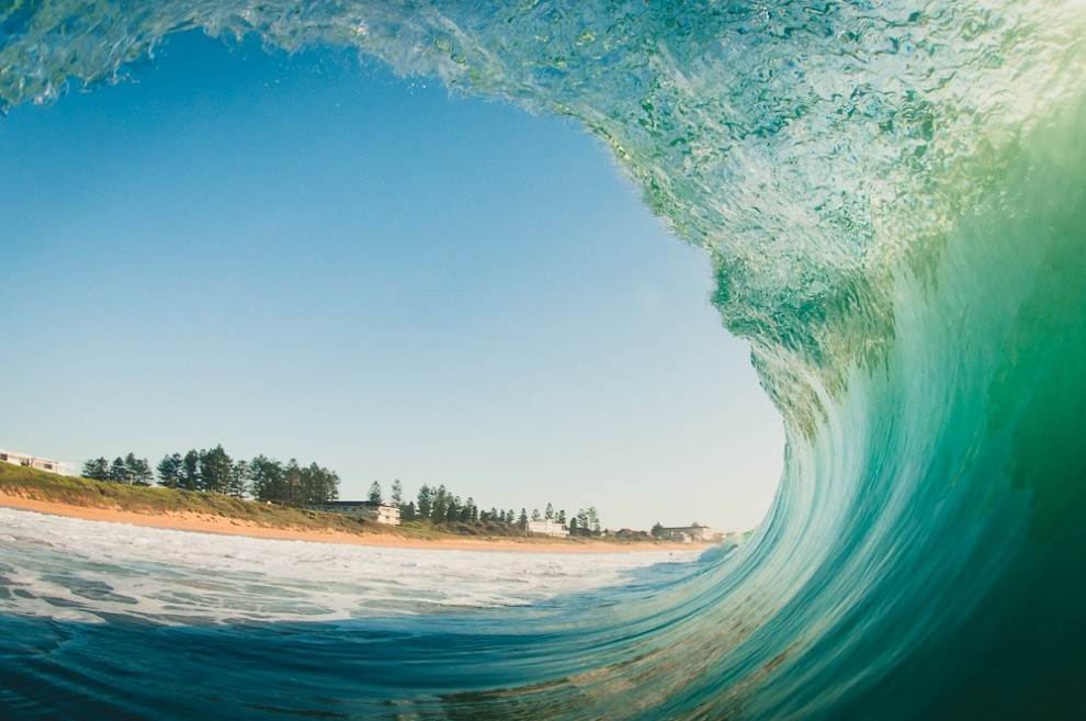 JasonCorrotoPhoto's photo of South Narrabeen
