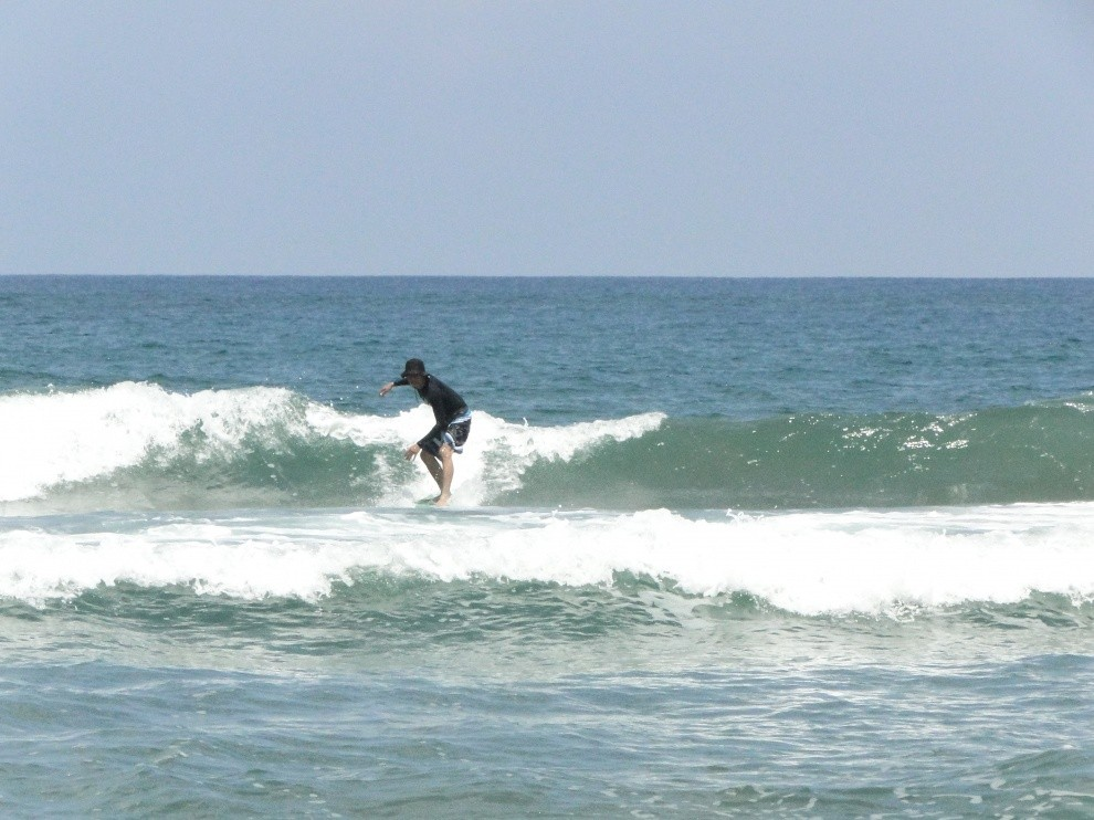 mike_7thsign's photo of San Juan, La Union