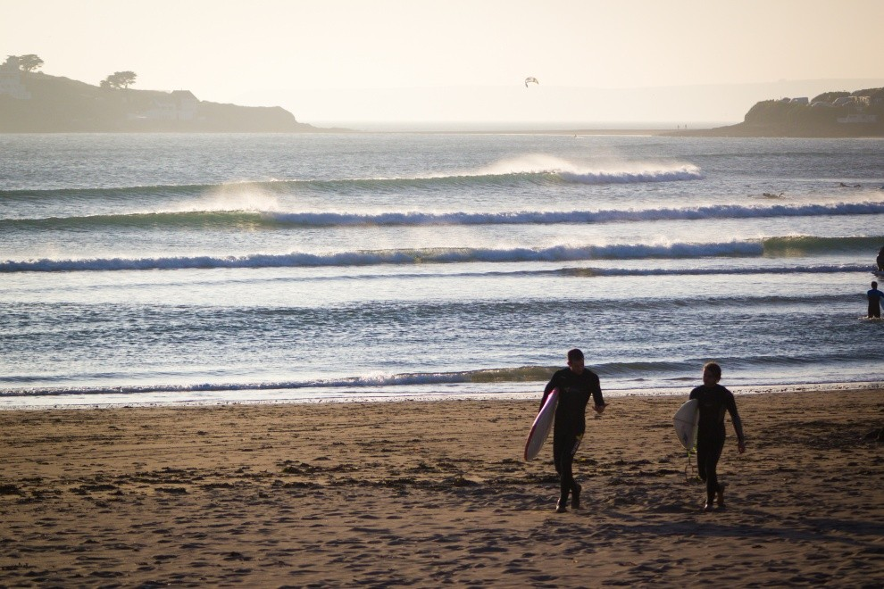 Ben Pascoe's photo of Bantham