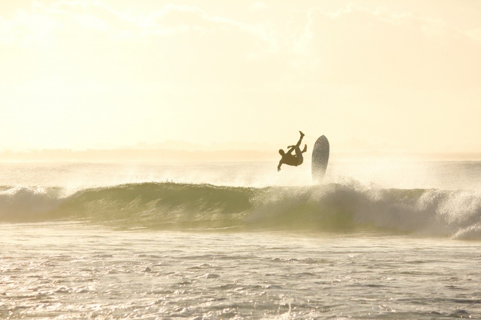 Brad Reynolds's photo of Byron Bay