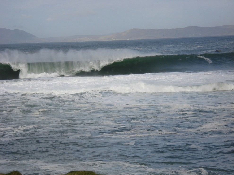 loughey's photo of Mullaghmore Head