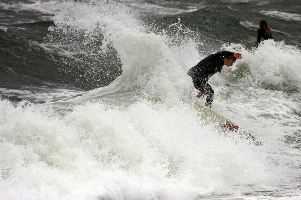 holmstroem surfing's photo of Sylt