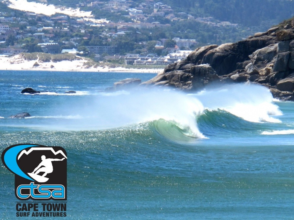 capetownsurfing's photo of Cape Town
