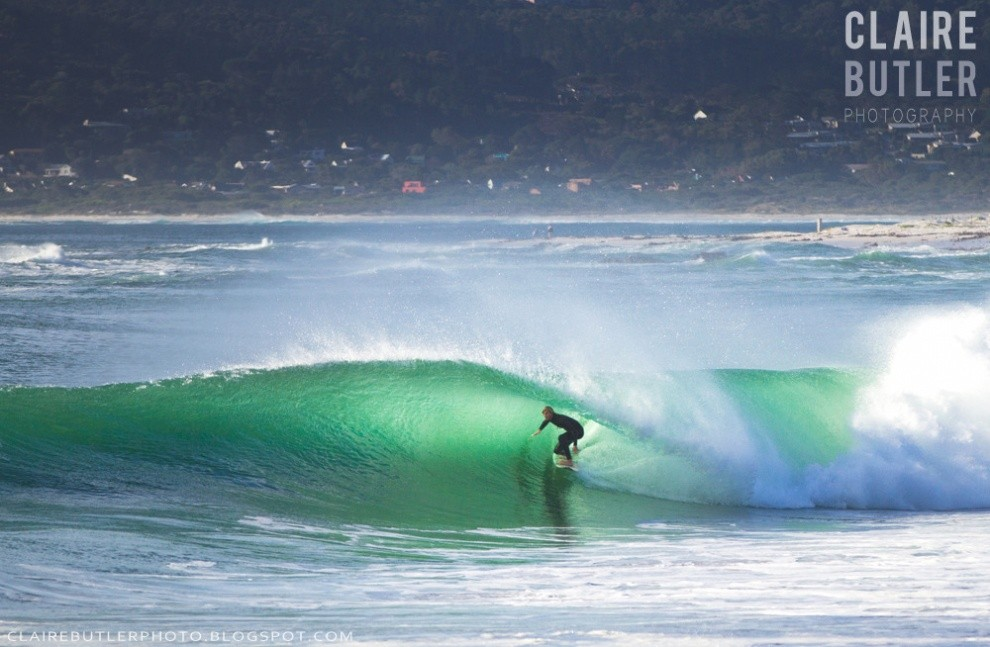 Claire Butler's photo of Cape Town