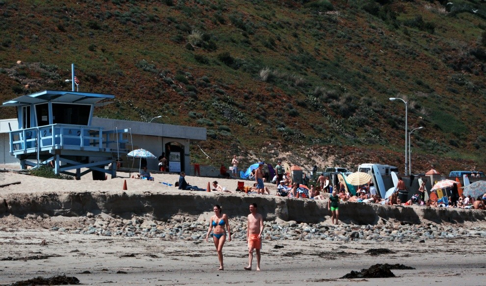 Neil Antolin's photo of Malibu - First Point