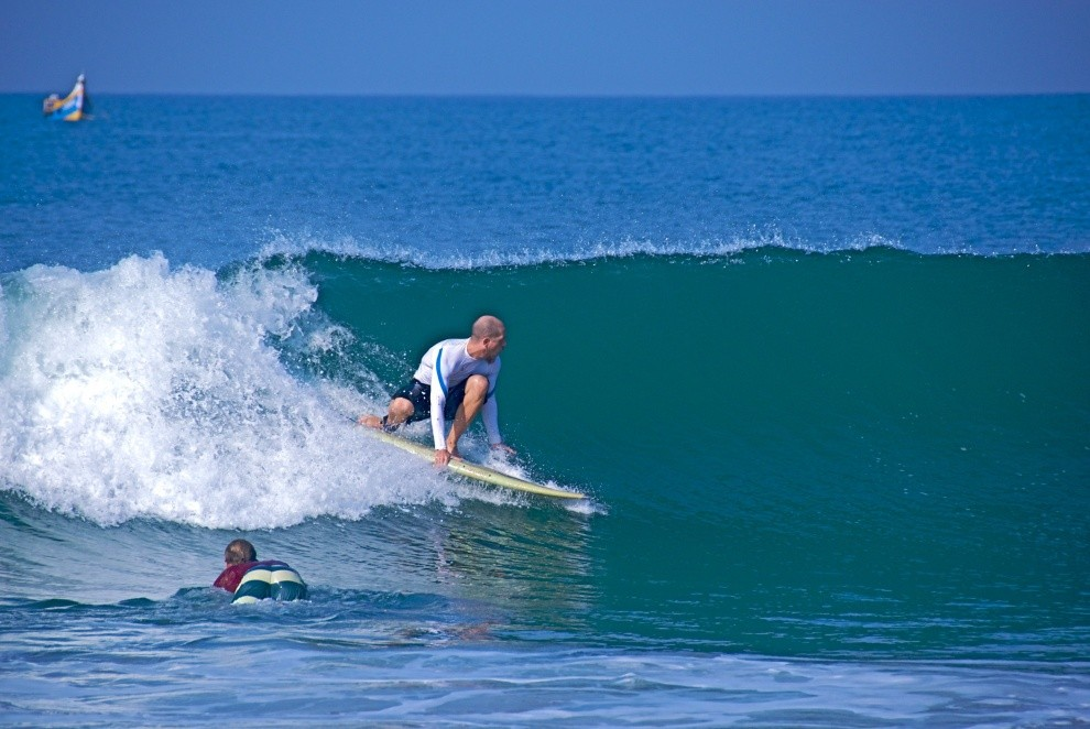 edtempleton's photo of Varkala