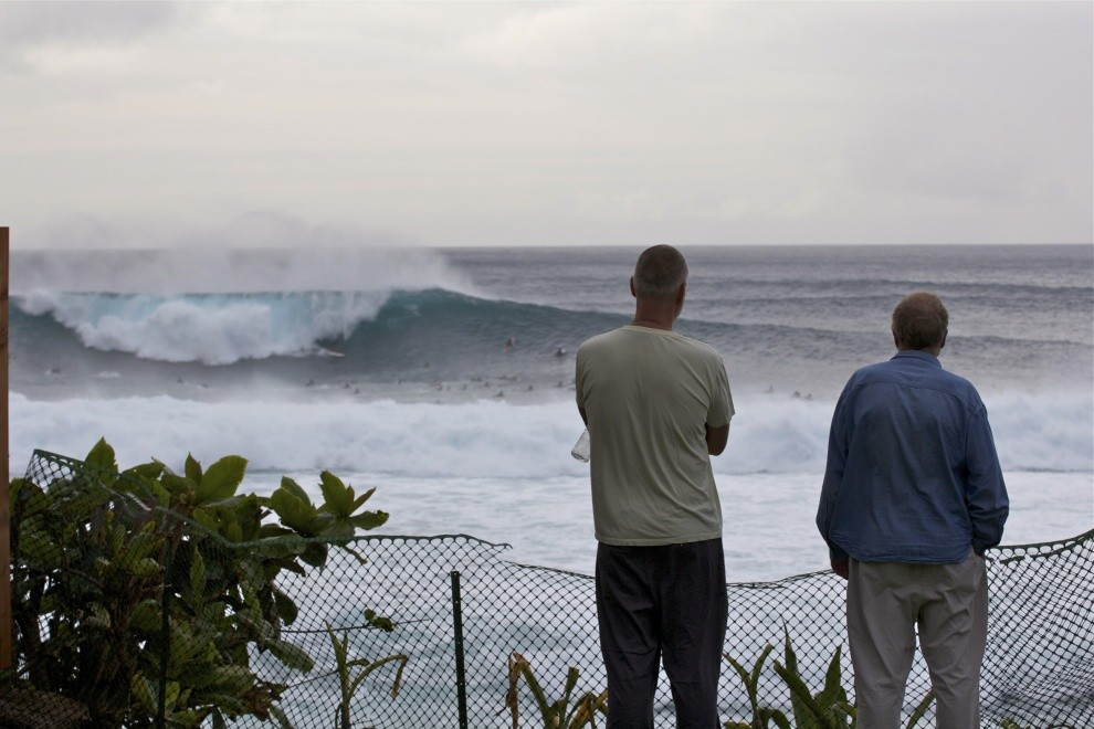 nancie brown's photo of Pipeline & Backdoor