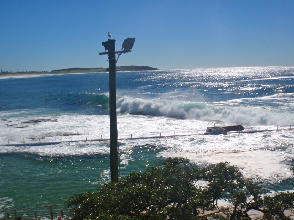 heechrojo's photo of Dee Why Point
