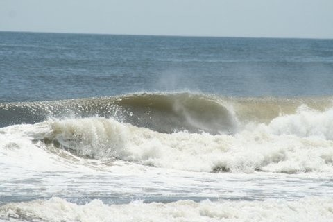 Kevin Dixson's photo of Manasquan