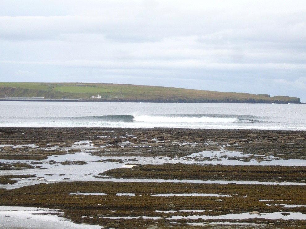 Farnsie's photo of Thurso East