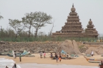 Photo of Mahabalipuram Shore Temple