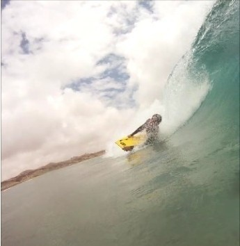 julen perez's photo of Cotillo