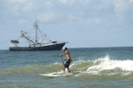 Photo of Dauphin Island