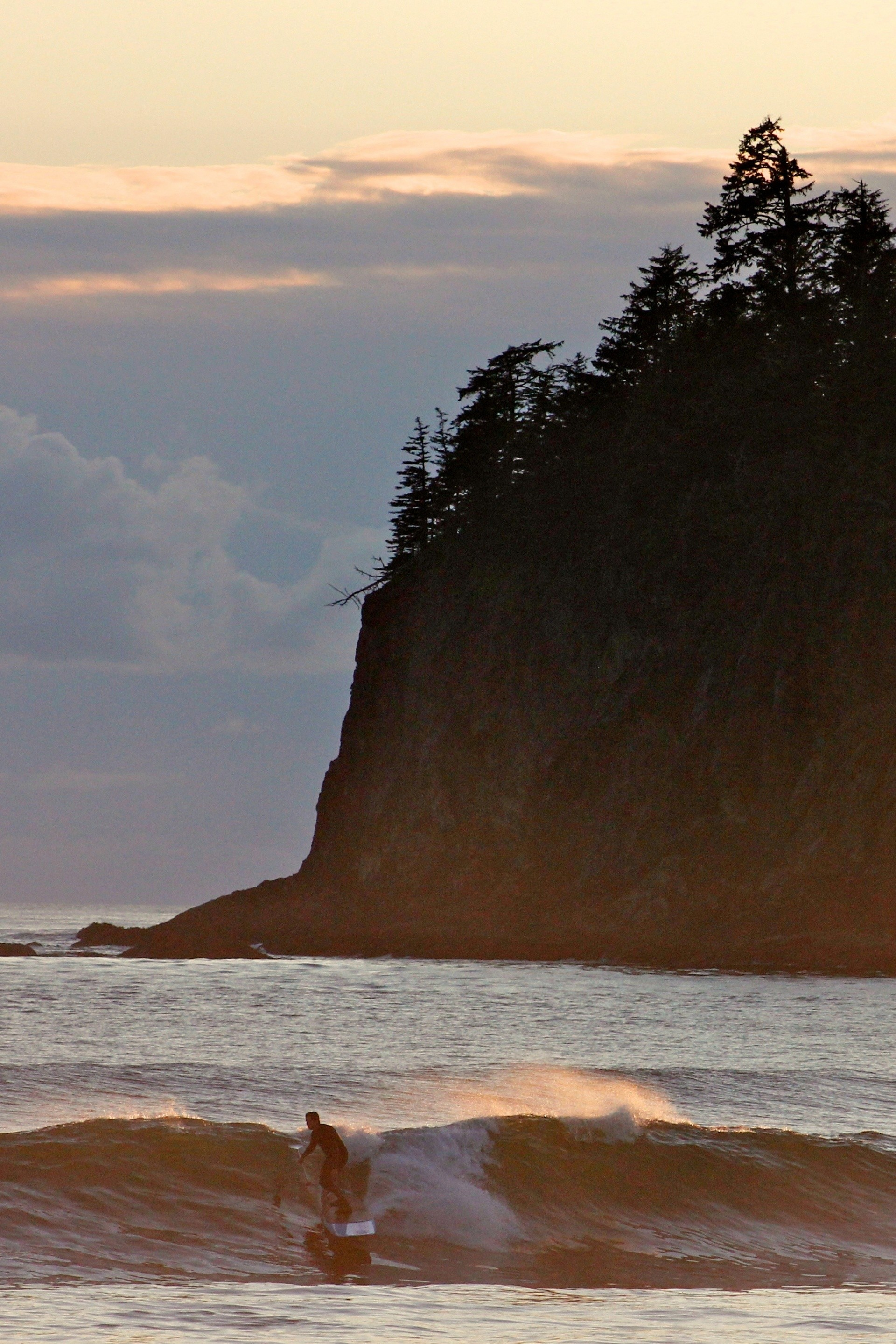 Sterling Pearce's photo of La Push