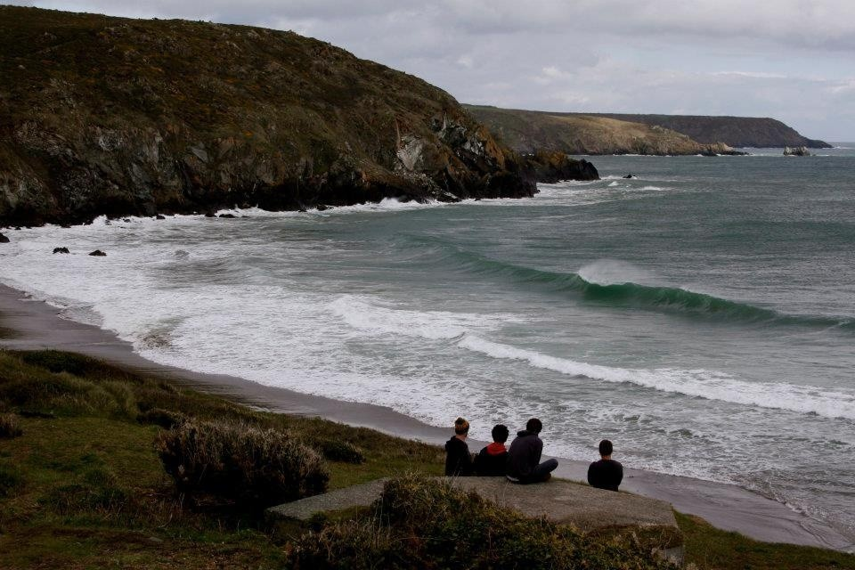 georgemurphy's photo of Praa Sands