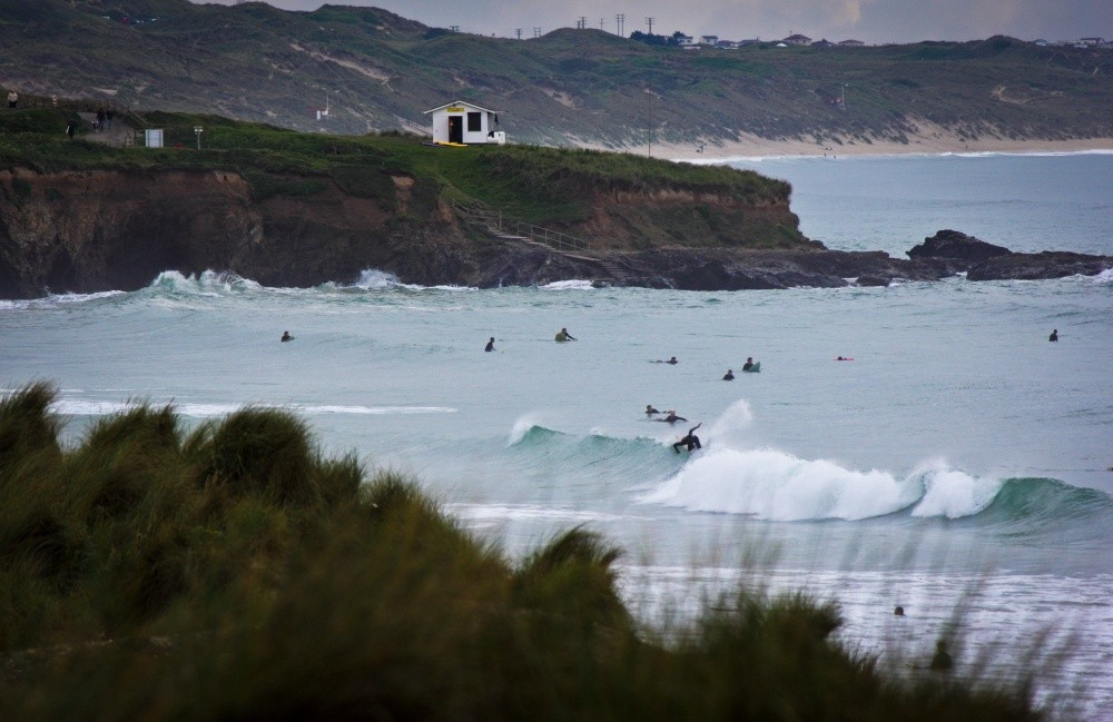 Johnny Griffiths's photo of Gwithian