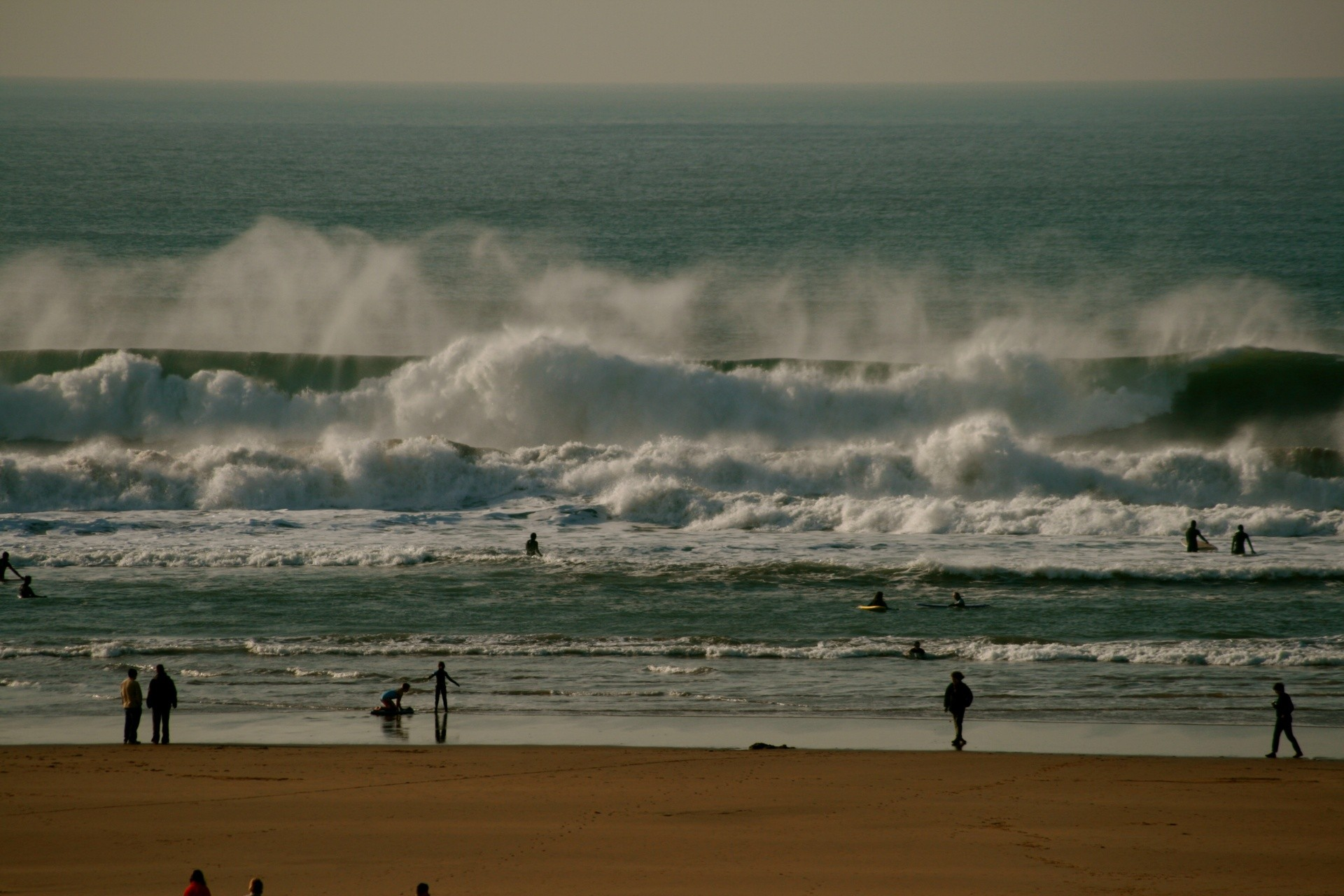 RI Baber's photo of Woolacombe