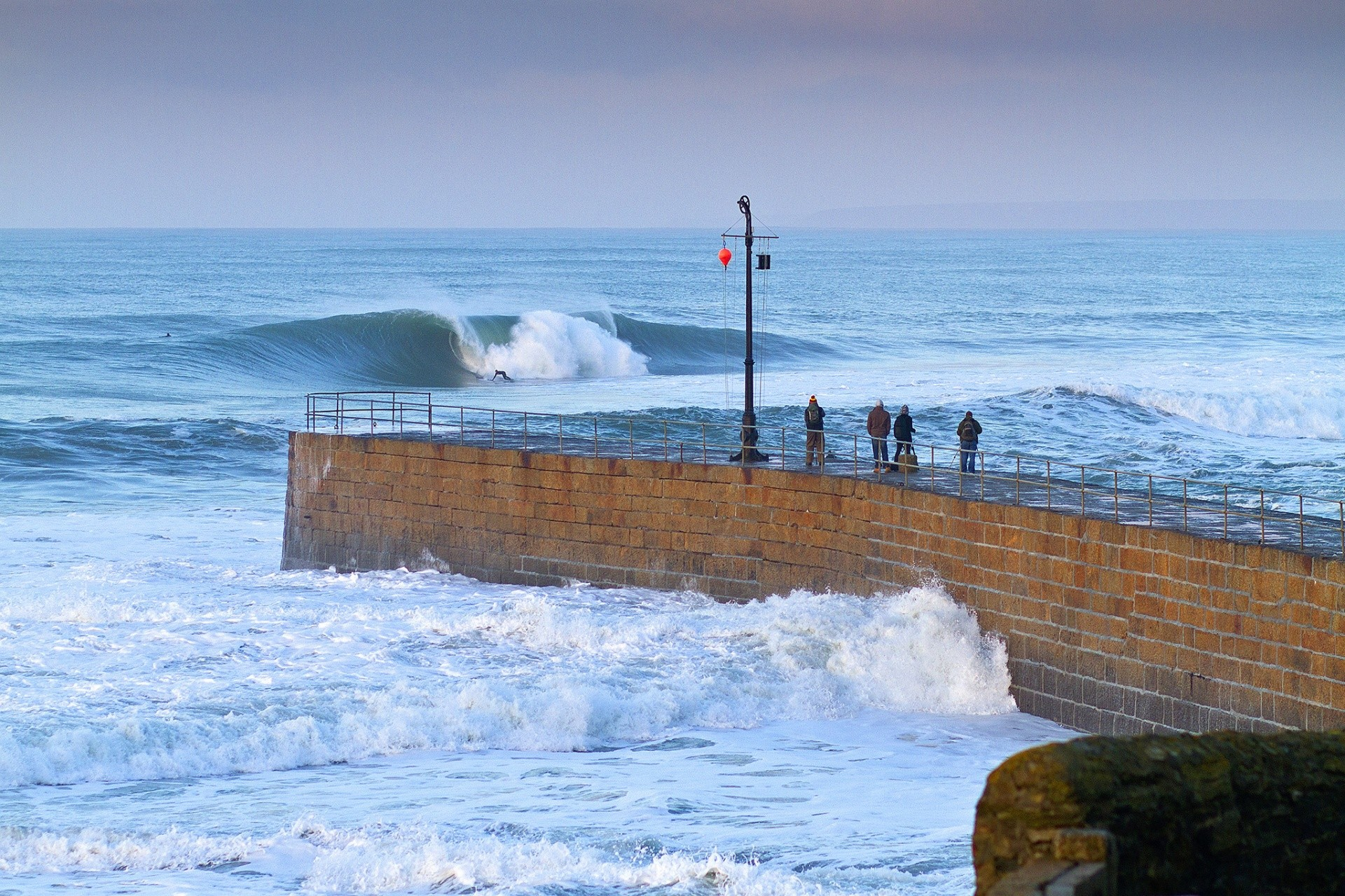 Sharpy's photo of Porthleven