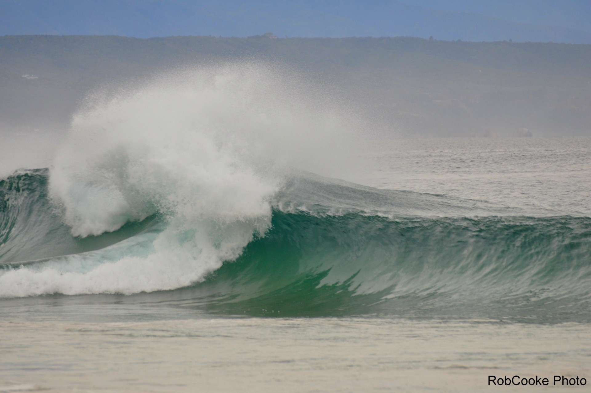 Robert Cooke's photo of The Wedge