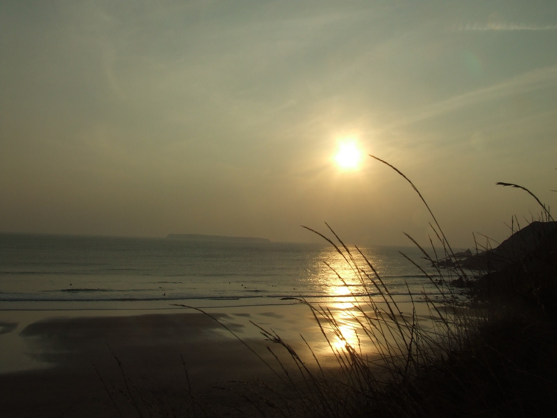 Firefly's photo of Freshwater West