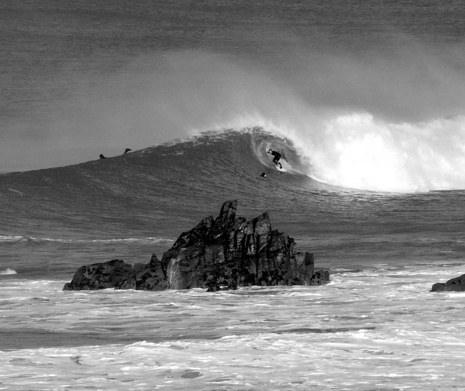 mtapper's photo of Bude - Crooklets